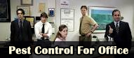 Pest Control For Office